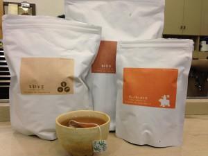 2015秋お茶